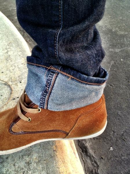 Shoes Details