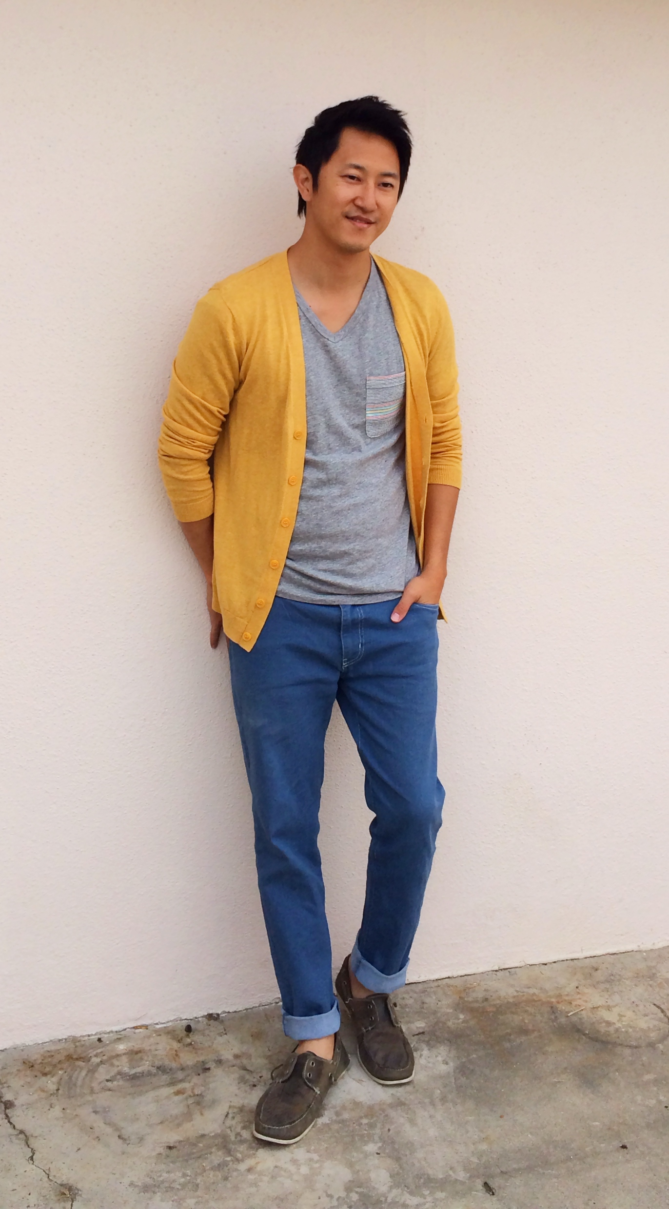 How to Choose What to Wear u0026 (Whatu2019s Up w/Mustard part 2) u2013 The Practicality